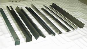 Metal Angles and Trim