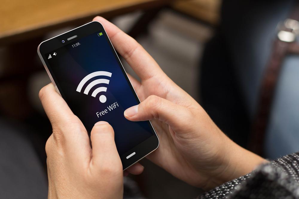 نتيجة بحث الصور عن Strengthen Wi-Fi network