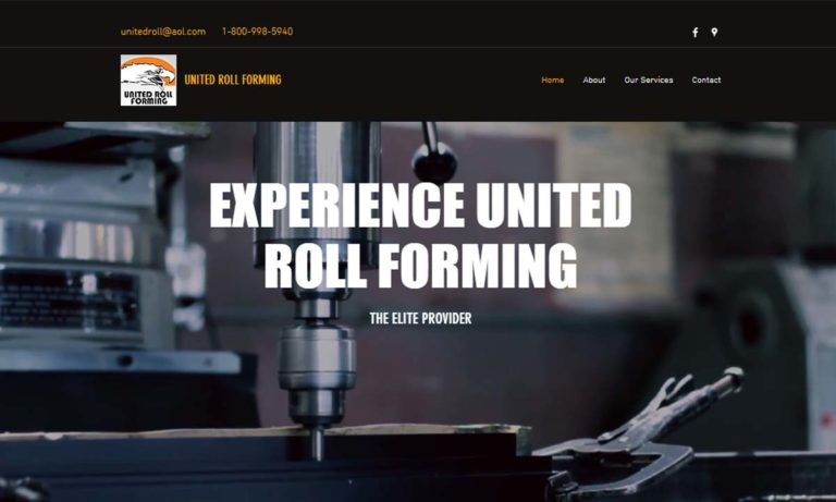 United Roll Forming, Inc.