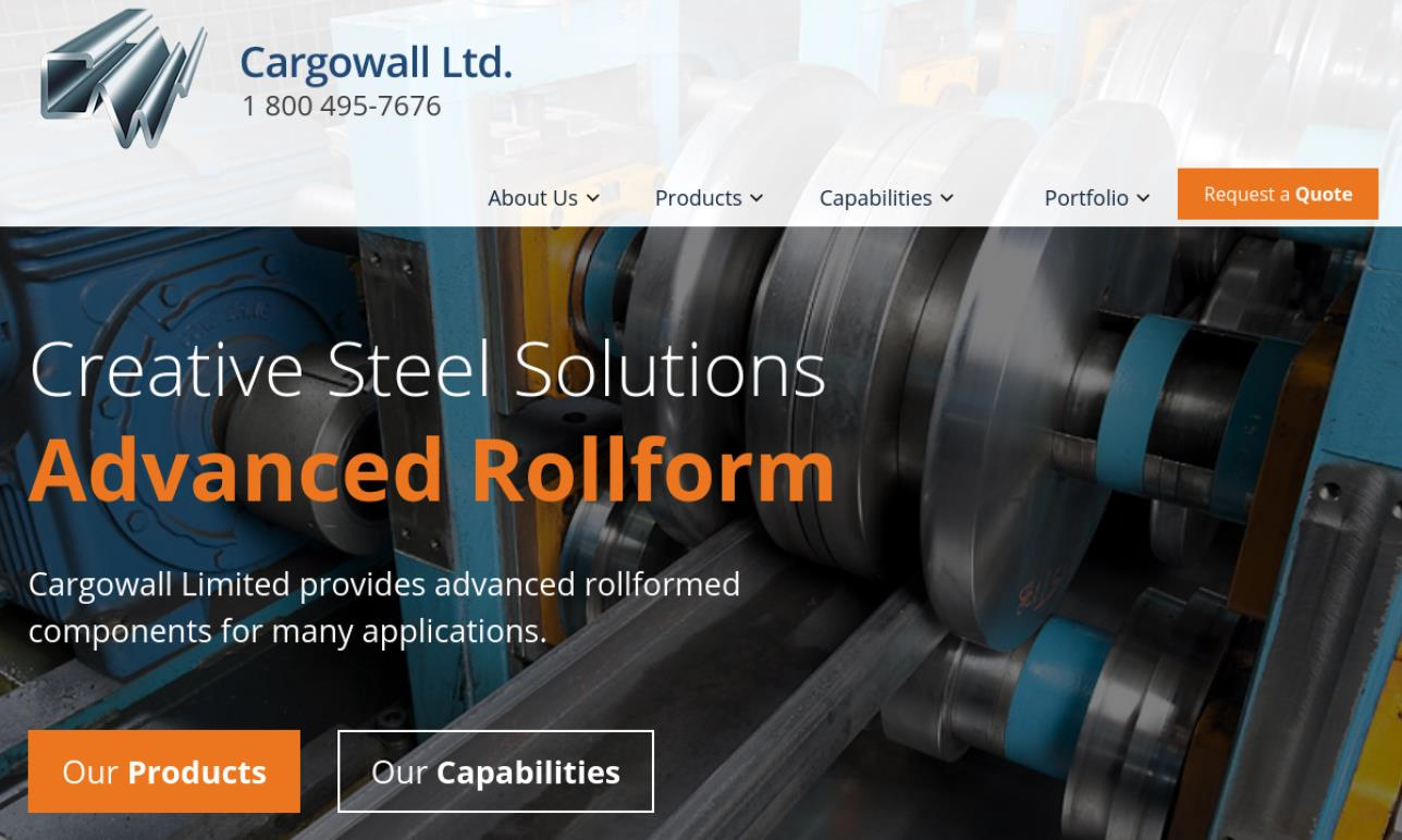 Cargowall Limited