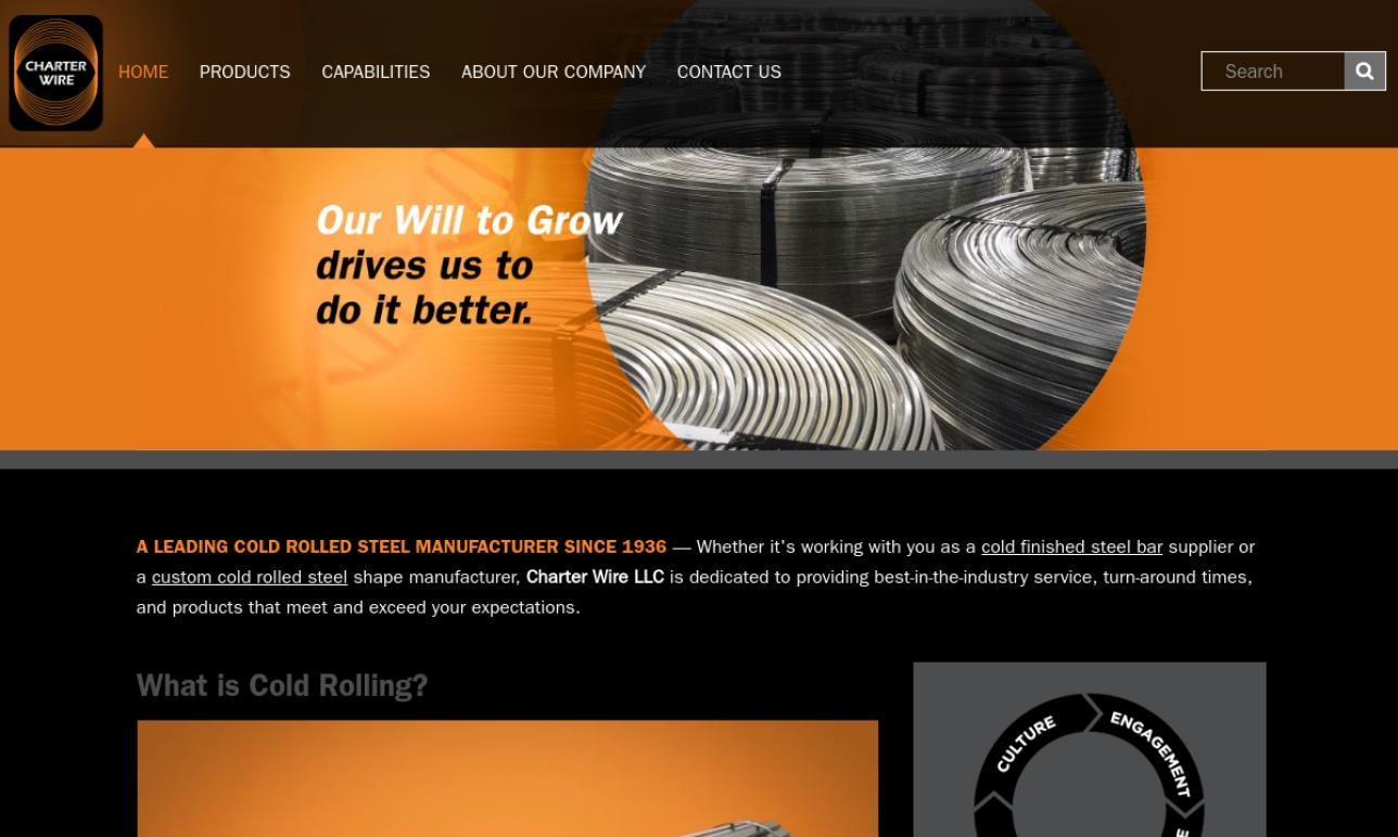 Charter Wire, LLC