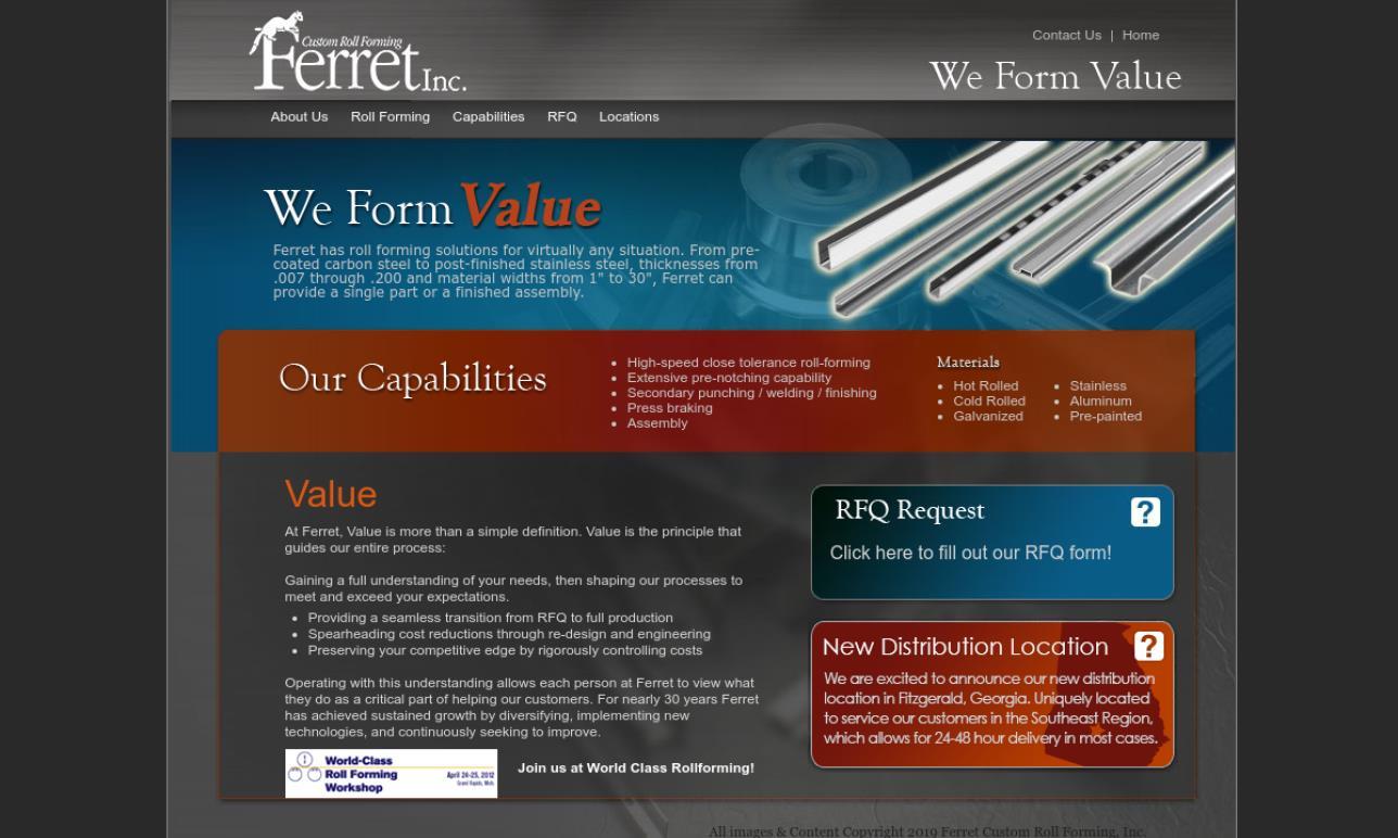 Ferret Inc.