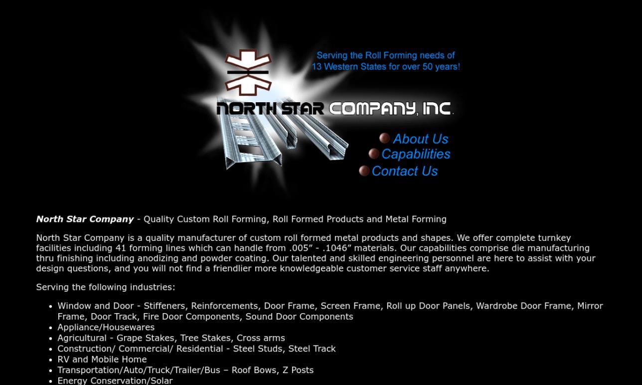 North Star Company, Inc.