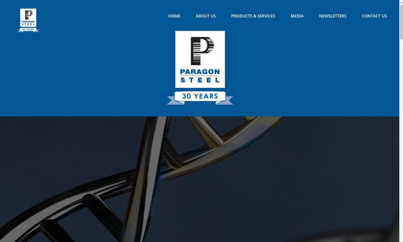 Paragon Steel