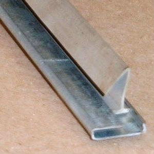 Custom Roll Formed Shapes