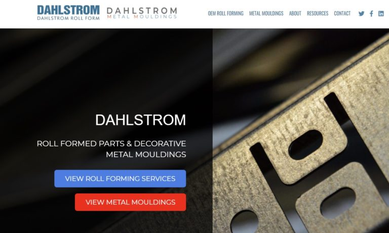 Dahlstrom® Roll Form