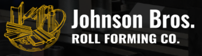 Johnson Bros. Roll Forming Co. Logo