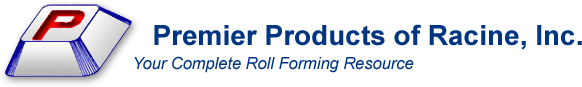 Premier Products of Racine, Inc. Logo